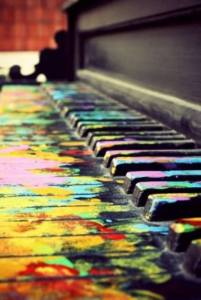 colorfulpiano